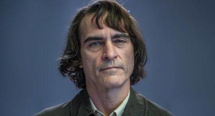 Joaquin Phoenix. Animalien aldeko 'Joker'
